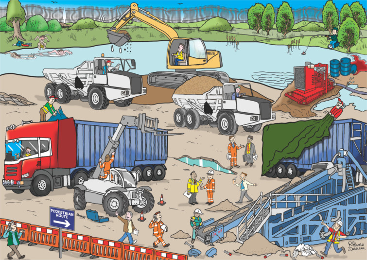 Quarries Regulations 1999